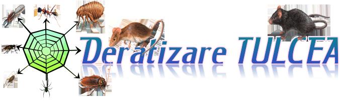 Deratizare Tulcea Deratizare – Dezinsectie – Dezinfectie